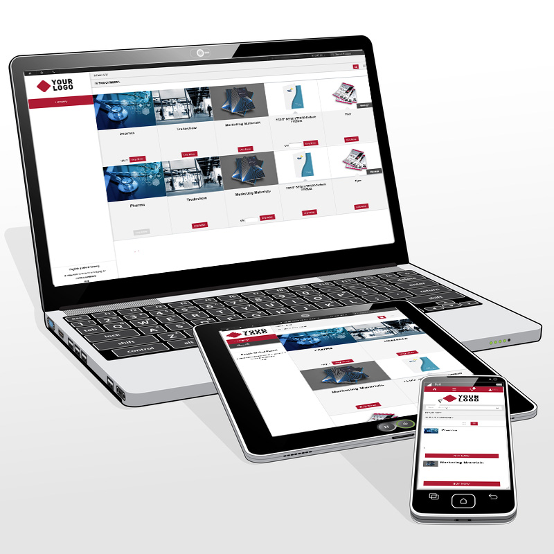 Storefront On Devices